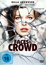 Faces in the Crowd - Poster