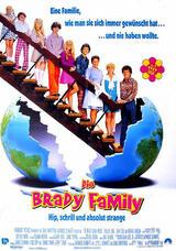 Die Brady Family - Poster