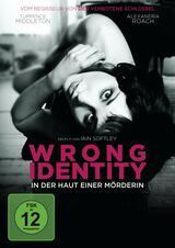 Wrong Identity - In der Haut einer Mörderin - Poster