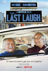 The Last Laugh - Poster