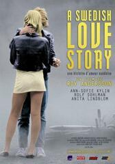 Eine schwedische Liebesgeschichte