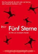 Fünf Sterne - Poster