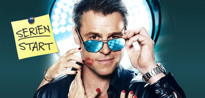 The Heart Guy, Staffel 1