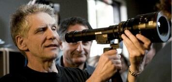 Bild zu:  David Cronenberg
