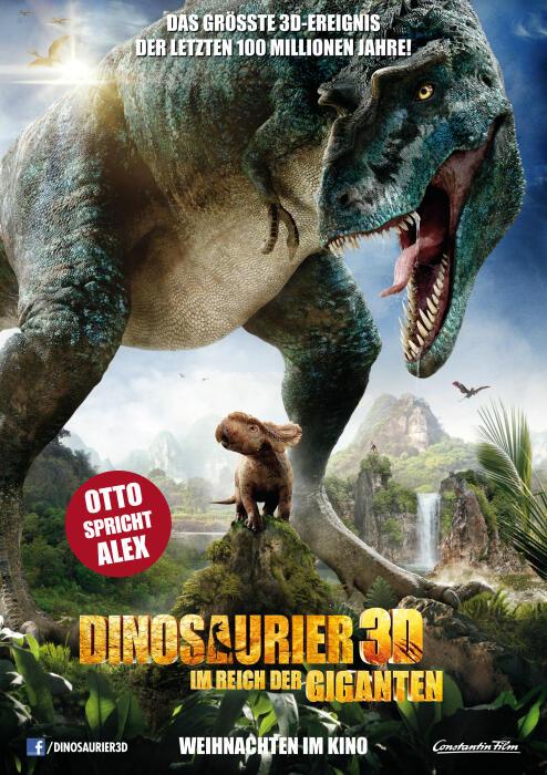 dinosaurier - im reich der giganten stream