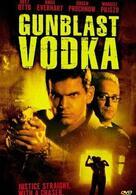 Gunblast Vodka - Der unheimliche Killer