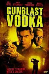 Gunblast Vodka - Der unheimliche Killer - Poster