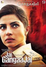 Jai Gangaajal - Poster