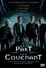 Der Pakt - The Covenant Poster