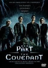 der pakt the covenant