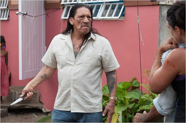 In the Blood mit Danny Trejo