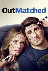Outmatched - Allein unter Genies - Poster