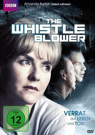 The Whistle-Blower - Verrat auf Leben und Tod