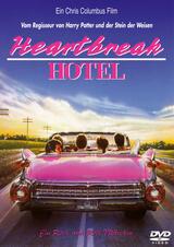 Heartbreak Hotel - Poster