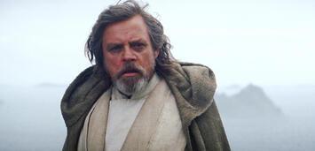 Bild zu:  Star Wars: Episode 7