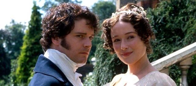Heute Im Tv Jane Austens Stolz Und Vorurteil Mit Colin Firth