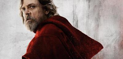 Mark Hamill in Star Wars: Episode VIII - Die letzten Jedi