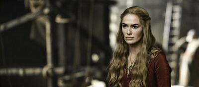 Lena Headey als Cersei Lannister in Game of Thrones