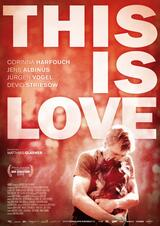 This Is Love - Poster