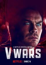 V Wars - Poster