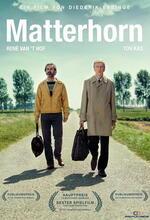 Matterhorn - Wo die Liebe hinfällt Poster