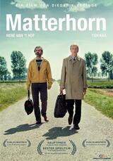 Matterhorn - Wo die Liebe hinfällt - Poster