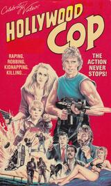 California Cops - Poster