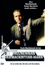 Der Mackintosh Mann Poster