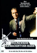 Der Mackintosh Mann - Poster