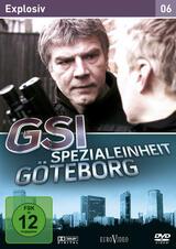 GSI - Spezialeinheit Göteborg 6 - Poster