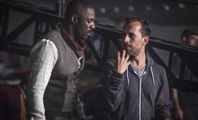 Der dunkle Turm mit Idris Elba und Nikolaj Arcel - Bild 33