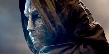 Doctor Doom im letzten Fantastic 4- Film