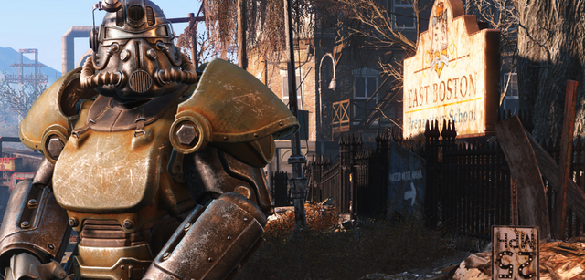 Ist Fallout 5 schon in Produktion?