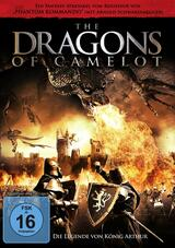 The Dragons of Camelot - Die Legende von König Arthur - Poster