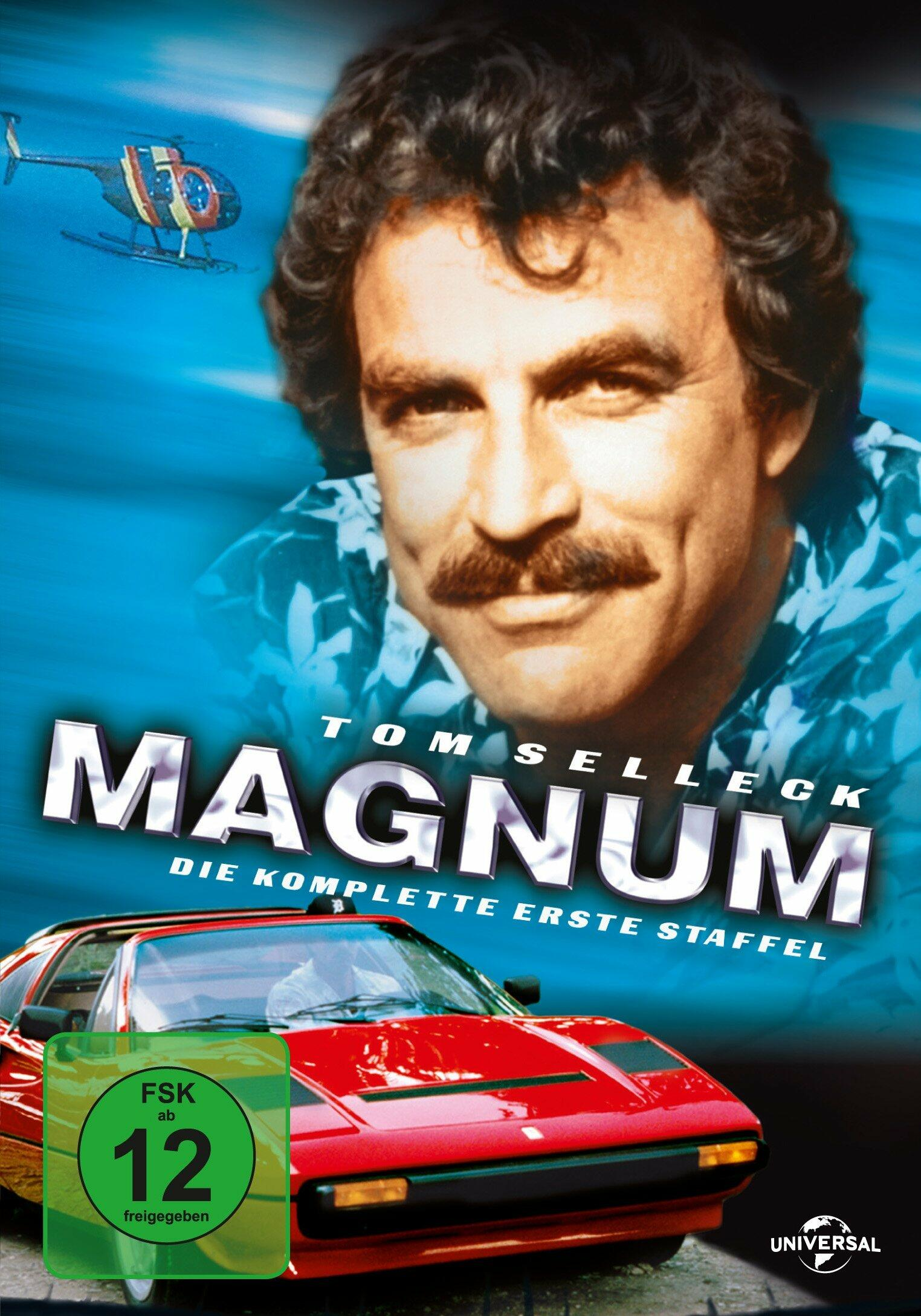 Magnum Serie Neu