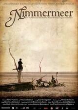 NimmerMeer - Poster