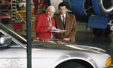 James Bond 007 - Der Morgen stirbt nie mit Pierce Brosnan - Bild 1