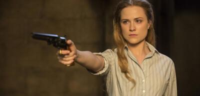 Westworld mitEvan Rachel Wood alsDolores