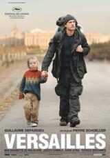 Versailles - Poster