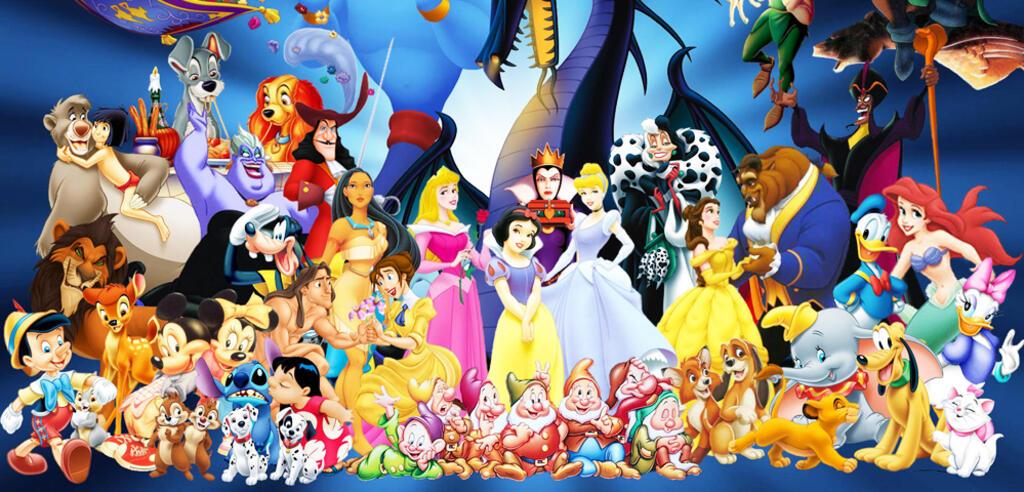 Walt Disney Filme Stream Deutsch