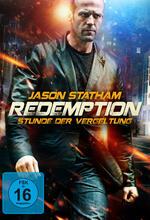 Redemption - Stunde der Vergeltung Poster