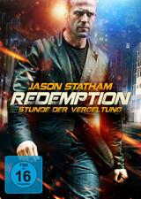 Redemption - Stunde der Vergeltung - Poster