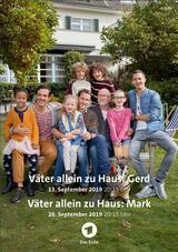 Väter allein zu Haus: Mark - Poster