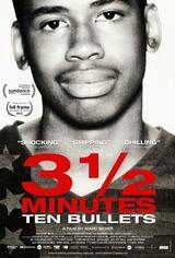 3 1/2 Minutes, Ten Bullets - Poster