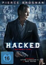Hacked - Poster
