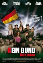 Kein Bund für's Leben - Sie kommen Deutschland zu retten! Poster