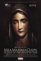 Mea Maxima Culpa: Silence in the House of God - Poster