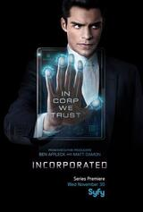 Incorporated - Poster