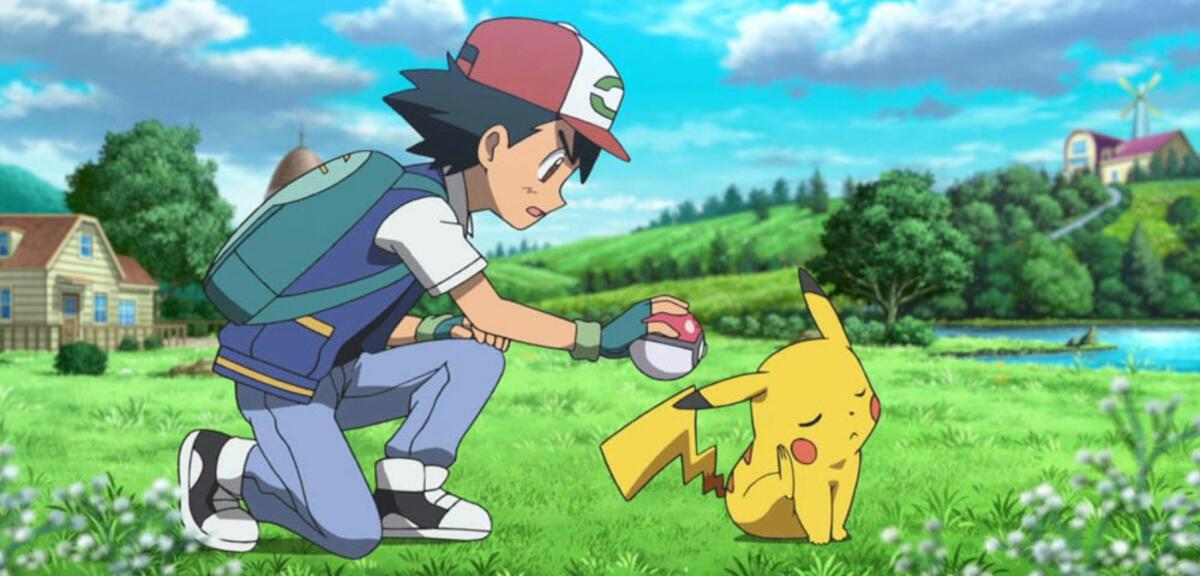 Pokemon Neuer Film