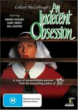 An Indecent Obsession - Poster